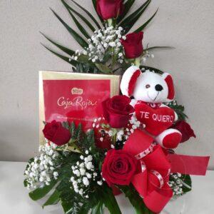 San Valentín / Enamorados